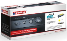 Edding Toner 1019 Brother TN-325Y