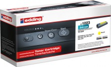 Edding Toner 1023 Brother TN-320Y