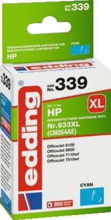 Edding Tinte 339 HP 933XL (CN054AE)
