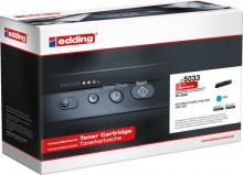 Edding Toner 5033 Kyocera TK-590C