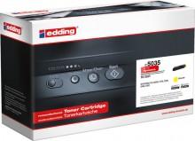 Edding Toner 5035 Kyocera TK-590Y