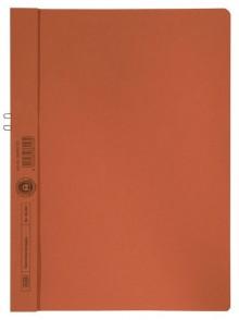ELBA Klemmmappe in orange