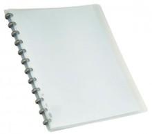 Hüllenbuch A4 MangeMe mit 25 Hüllen Austausch- und erweiterbar
