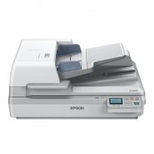 Dokumentenscanner WorkForce DS-6000N DIN A3, inkl. UHG