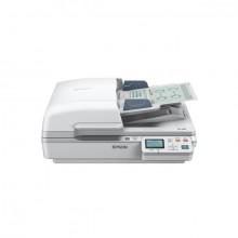 Dokumentenscanner WorkForce DS-6500N DIN A4, Netzwerkfähig, inkl. UHG