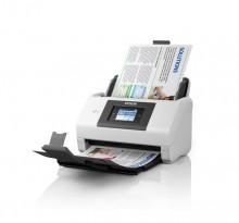 Dokumentenscanner WorkForce DS-780N inkl. UHG, Auflösung: 600 x 600 dpi,