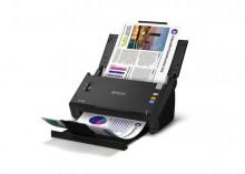 Dokumentenscanner WorkForce DS-520 incl. UHG, Auflösung 600 x 600 dpi