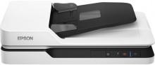 Flachbettscanner WorkForce DS1630 Optische Auflösung: 600 x 600 dpi