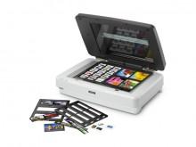 Grafikscanner Expression 12000XL Pro DIN A3, inkl. UHG