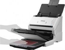 Dokumentenscanner WorkForce DS-770 inkl. UHG, Auflösung: 600 x 600 dpi,