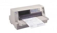 Nadeldrucker LQ-680 Pro 24 Nadeln, Flachbettdrucker