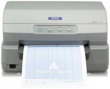 Nadeldrucker PLQ-20,24 Nadeln 94 Spalten, Flachbettdrucker