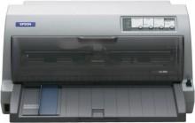 Nadeldrucker LQ-690 24-Nadel-Flachbettdrucker