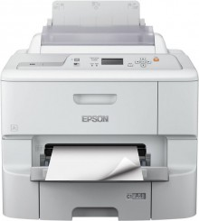 Tintenstrahldrucker WorkForce Pro WF-6090DW, inkl. UHG