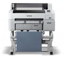 Großformatdrucker SureColor SC-T3200, DIN A1, inkl. UHG