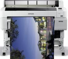 Großformatdrucker SureColor SC-T5200, DIN A0, inkl. UHG