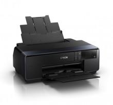 Tintenstrahldr. Surecolor SC-P600 inkl. UHG, A3+ Fotodrucker
