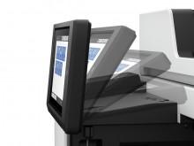 Multifunktionsgerät WorkForce Enterprise WF-C20590, inkl. UHG, A3,
