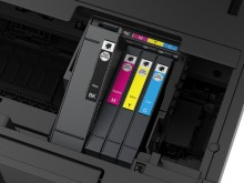 Multifunktionsgerät WorkForce Pro WF-4730DTWF, A4, inkl. UHG