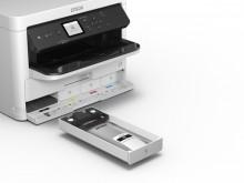 Tintenstrahldrucker WorkForce Pro WF-C5290DW, inkl. UHG