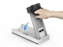 Tintenstrahldrucker WorkForce Pro WF-C5290DW, inkl. UHG, 24 Kopien/min