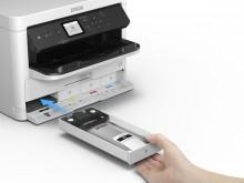 Tintenstrahldrucker WorkForce Pro WF-C5210DW, inkl. UHG