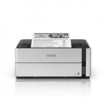Tintenstrahldrucker ECOTANK ET-M1140, DIN A4, S/W, inkl. UHG