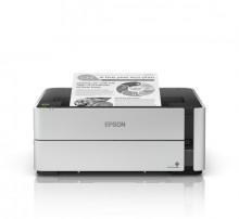 Tintenstrahldrucker ECOTANK ET-M1180, DIN A4, S/W, inkl. UHG
