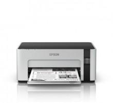 Tintenstrahldrucker ECOTANK ET-M1100, DIN A4, S/W, inkl. UHG