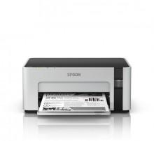 Tintenstrahldrucker ECOTANK ET-M1120, DIN A4, S/W, inkl. UHG