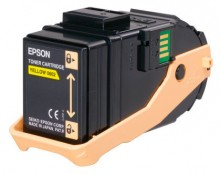 Toner Cartridge yellow für AcuLaser C9300D2TN, C9300D3TNC,