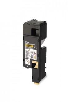 Toner Cartridge gelb für AcuLaser C1700