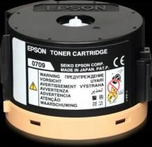 Toner Cartridge schwarz für WorkForce AL-M200DN, AL-M200DW,