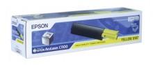 AcuBrite Toner gelb High Capacity für AcuLaser C1100,C1100N,CX11