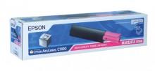 AcuBrite Toner magenta High Capacity für AcuLaser C1100,C1100N,CX11