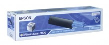 AcuBrite Toner cyan High Capacity für AcuLaser C1100,C1100N,CX11
