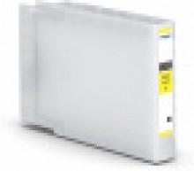 Tintenpatrone T04A440 XXL gelb für alle WorkForce Pro WF-C81908/-C8690: