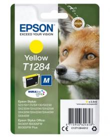 Tintenpatrone DURABrite Ultra gelb für S22, SX125, SX420W,
