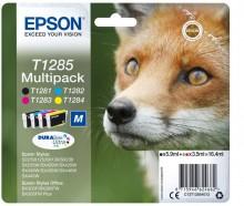 Multipack DURABrite 4 Farben für S22, SX125, SX420W, SX425W,