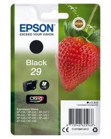 Tintenpatrone T2981 (29) schwarz für Expression Home XP-235 / XP-332 /