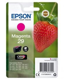 Tintenpatrone T2983 (29) magenta für Expression Home XP-235 / XP-332 /