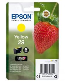 Tintenpatrone T2984 (29)gelb für Expression Home XP-235 / XP-332 /