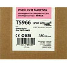 Tintenpatrone light magenta UltraChrome für Stylus Pro 7890