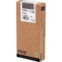 Tintenpatrone light light black UltraChrome für Stylus Pro 7700,
