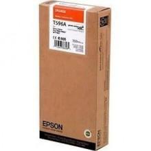 Tintenpatrone orange UltraChrome für Stylus Pro 7700, Stylus Pro 7900,