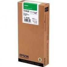 Tintenpatrone grün UltraChrome für Stylus Pro 7700, Stylus Pro 7900