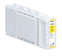 Tintenpatrone T6934 XL gelb für für SC-T3000, SC-T3070, SC-T3200,