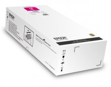 Tintenpatrone T8383 XL magenta für WorkForce Pro WF-R5190DTW