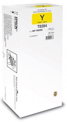 Tintenpatrone T8394 XL yellow für WorkForce Pro WF-R8590DTWF,