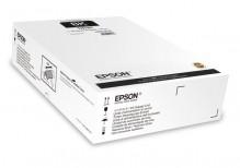 Tintenpatrone XXL T8781 schwarz WorkForce Pro WF-R5190DTW,